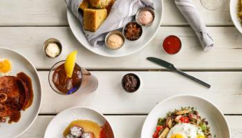 hookline best weekend brunch plano