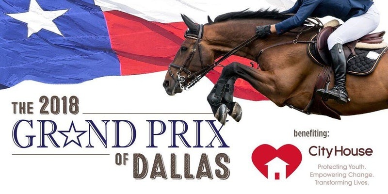 The Grand Prix of Dallas, City House