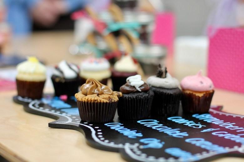 sip & shop pop-up treehouse plano, plano profile, smallcakes cupcakery dallas,