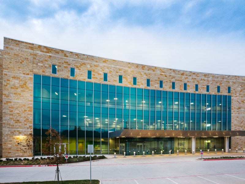 children's health andrews institute for orthopedics & sports medicine and sports performance powered by exos, plano, texas
