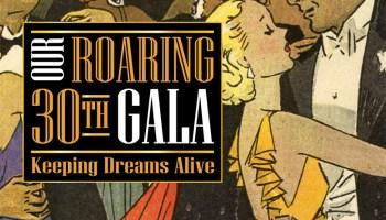 City House, City House Roaring 30th Gala, Period Gala, Nonprofit
