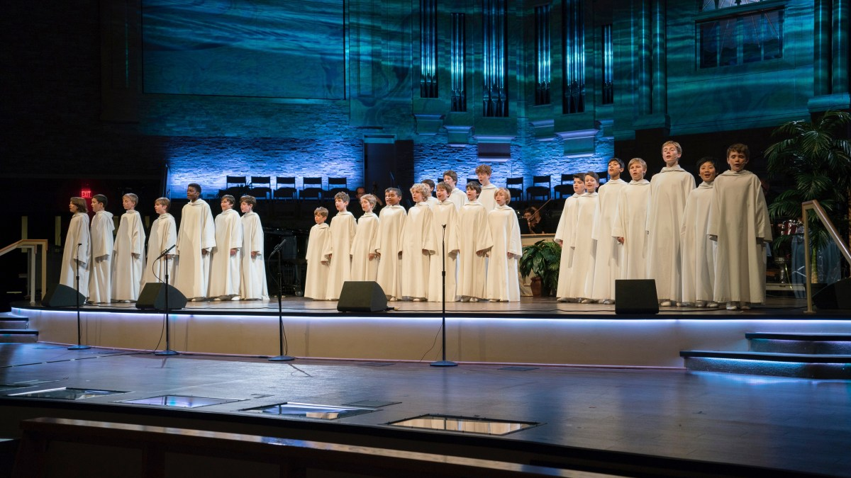 Libera, Choir, St. Andrew United Methodist Church