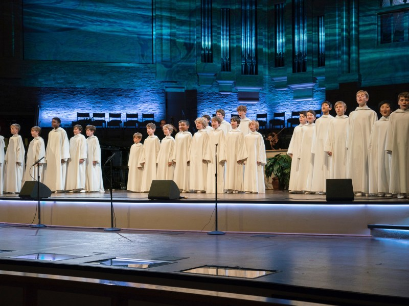 Libera, Choir, St. Andrew United Methodist Church