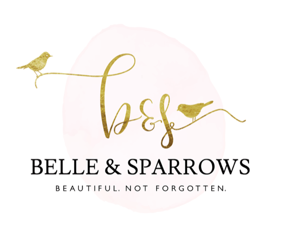 belle & sparrows, nonprofit, women, christianity, lynde griggs, tiffany savage