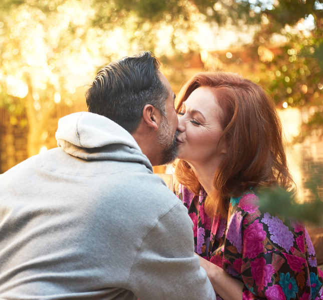 kellie rasberry and allen evans | all photography by robert roberston