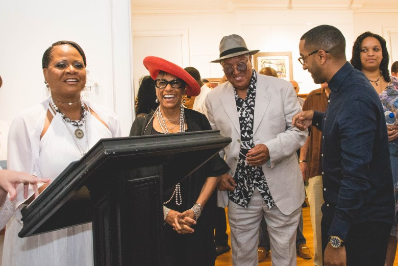kinsey collection of african-american art, artcentre of plano