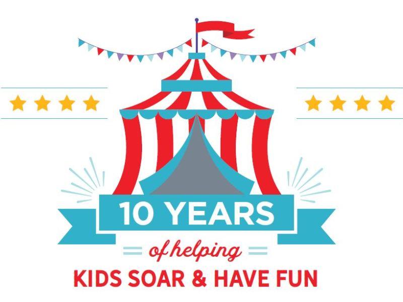 childrens health plano carnival