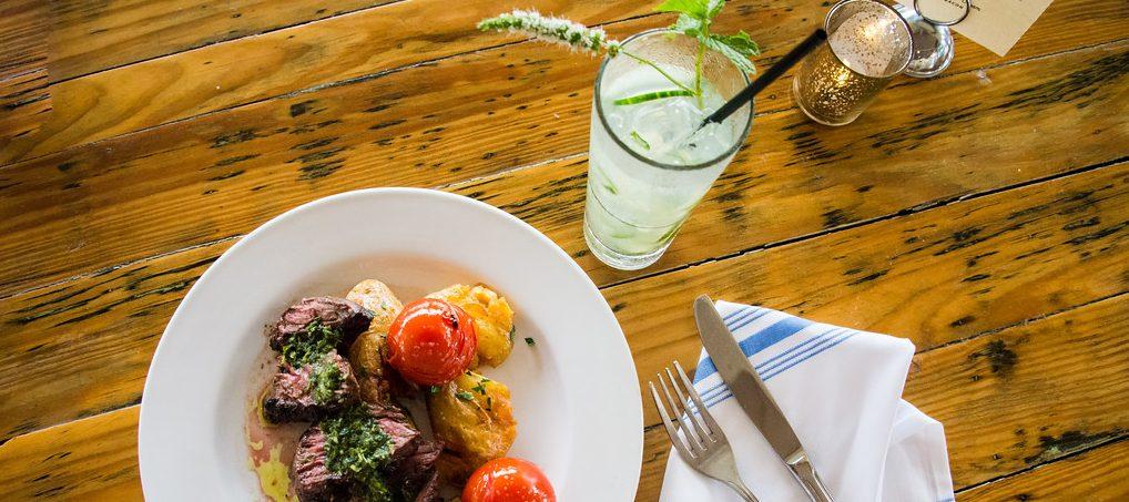 The Heritage Table, Frisco, restaurants