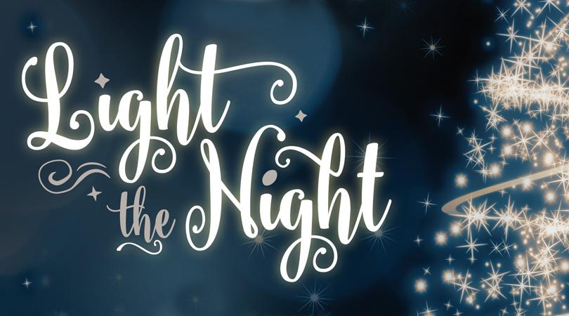 watters creek allen plano light the night holiday