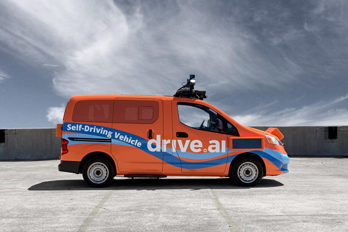drive vehicle 2