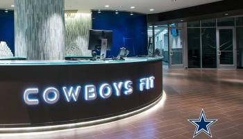 Cowboys Fit, Dallas Cowboys, Plano