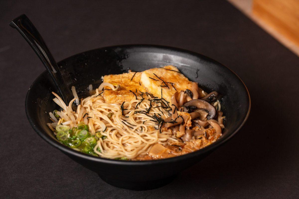 japanese food yatai ramen asian food plano carrollton lunch near me