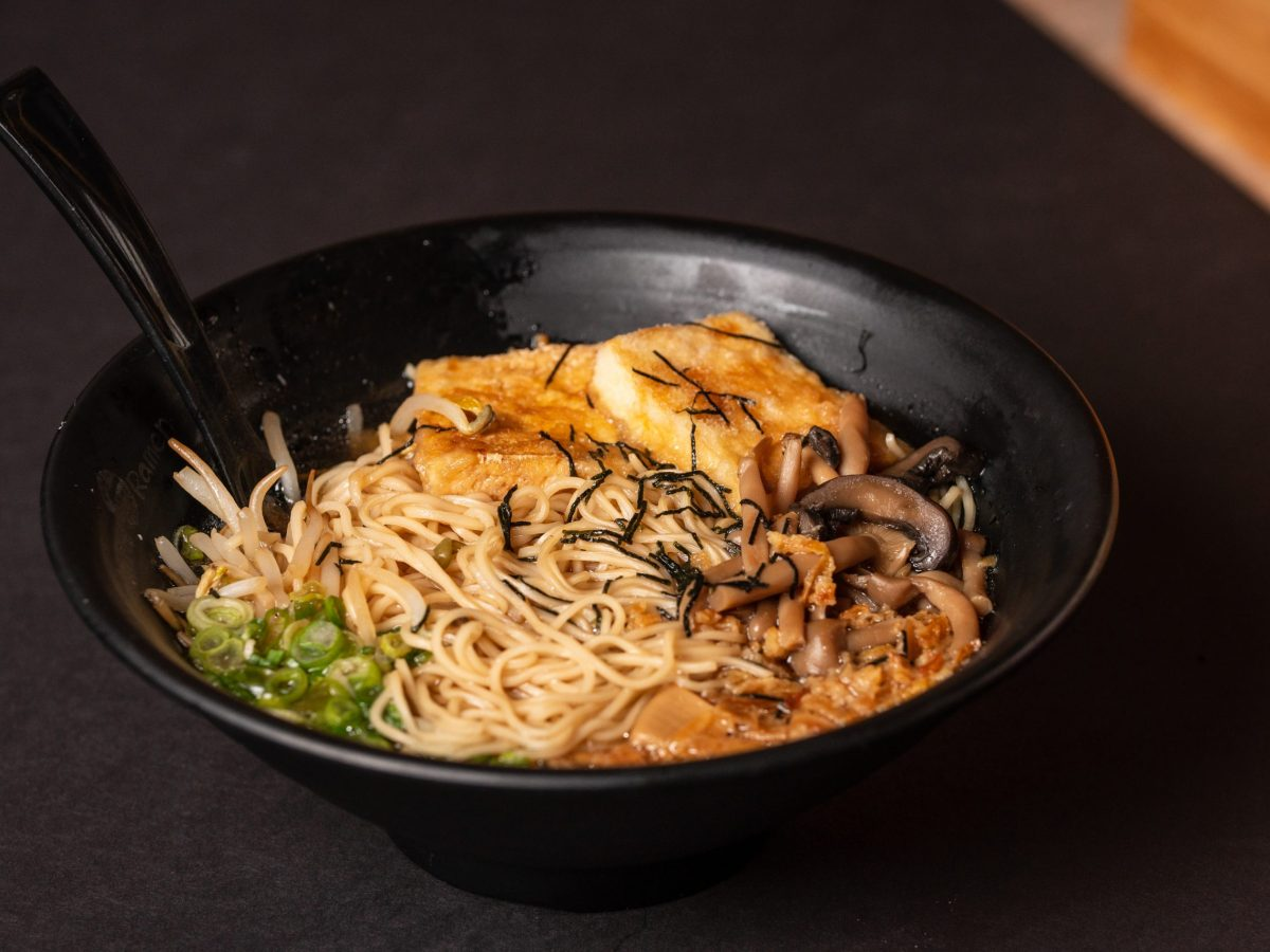 Japanese food Yatai Ramen Asian food Plano Carrollton lunch near me