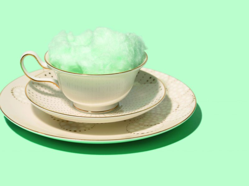 52 desserts Collin County cotton candy dessert near me