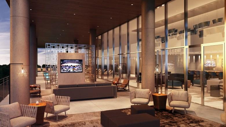 Twelve Cowboys Way The Star Frisco Dallas Cowboys luxury living