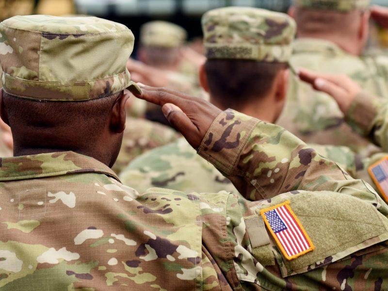 veterans plano police