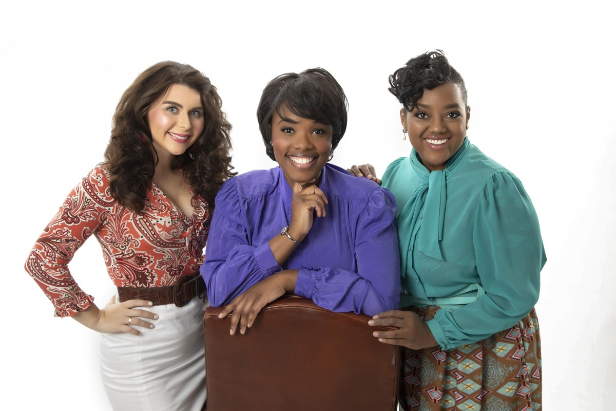 9 to 5 cast