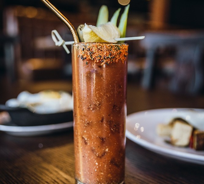 bloody mary brunch local yocal