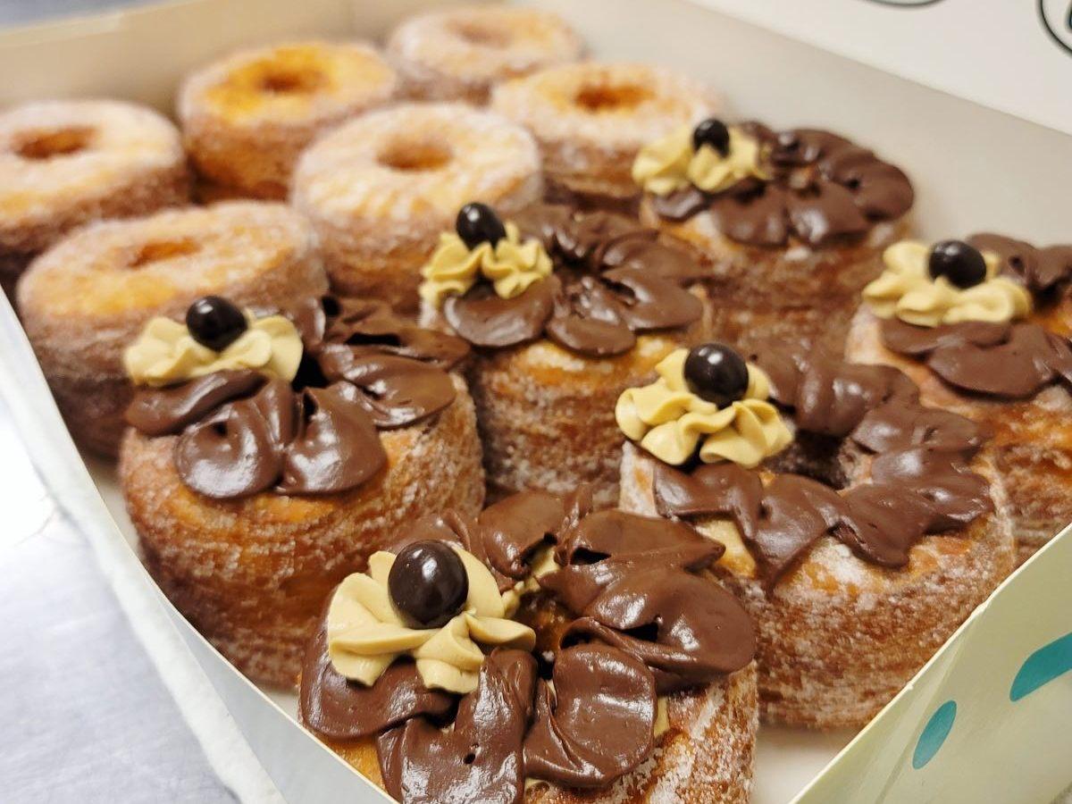 ooh la la cronut wow donuts