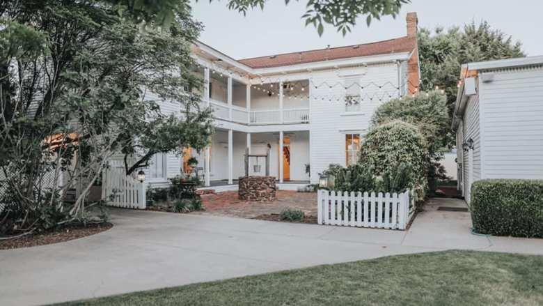 Bingham House