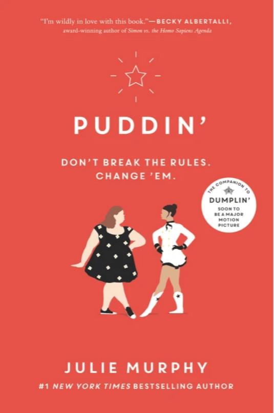 puddin julie murphy