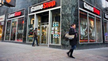 GameStop stock reddit