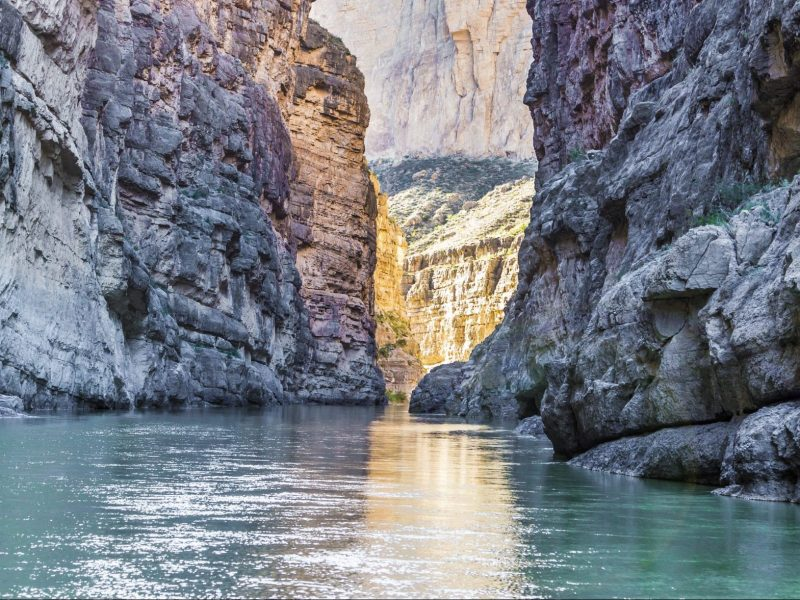 big bend national park texas