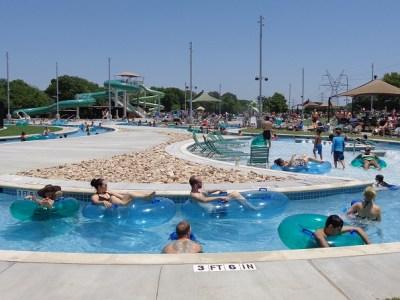 plano pools