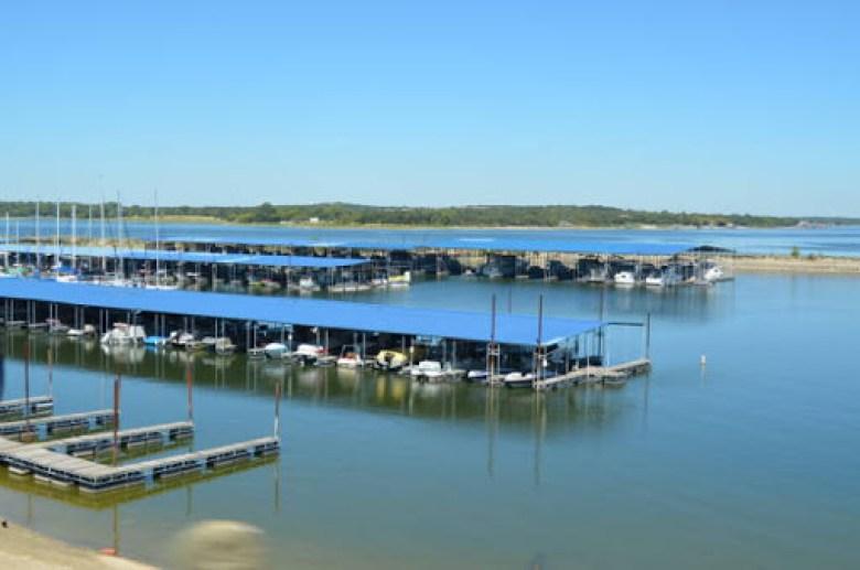 memorial day lake