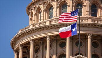 2021 Texas legislative session