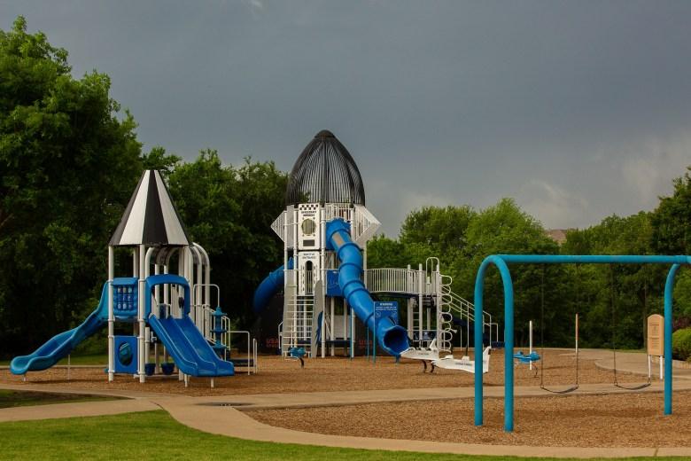 waterford park allen texas playground 1