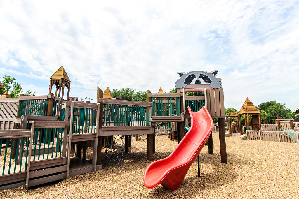 hope park, frisco commons park, best playgrounds, frisco playgrounds