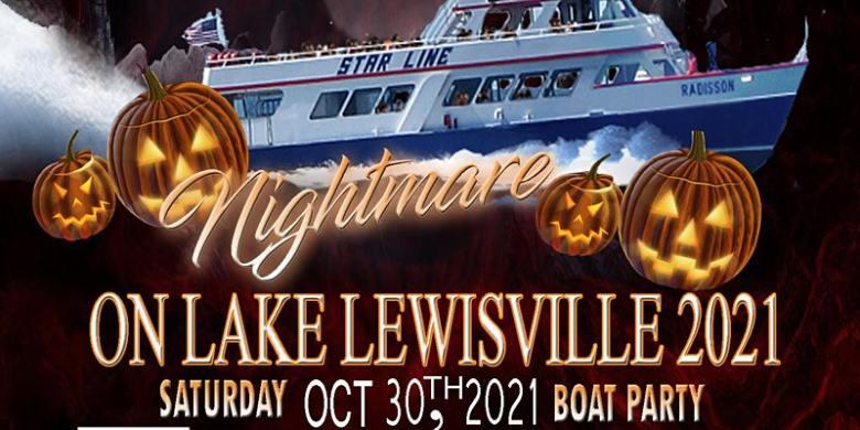 nightmare on lake lewisville
