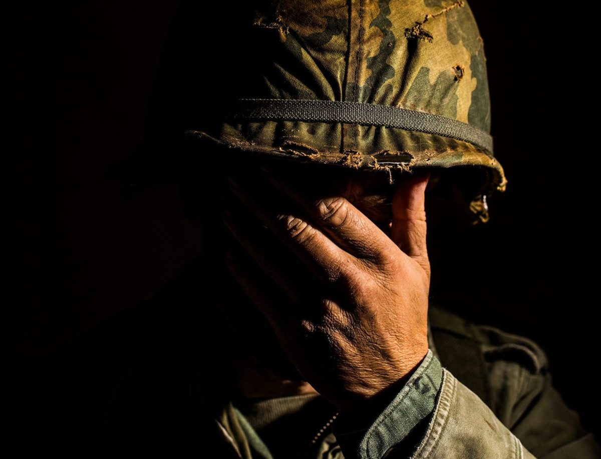 it's been a difficult week of news from afghanistan. there are local resources available to help collin county veterans who might be struggling with the news.