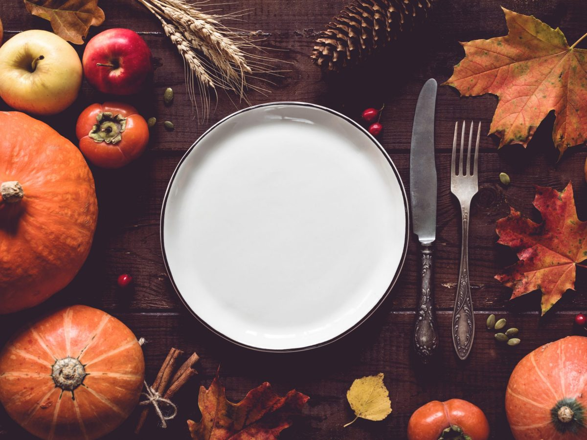 these local spots are firing up their fall menus!