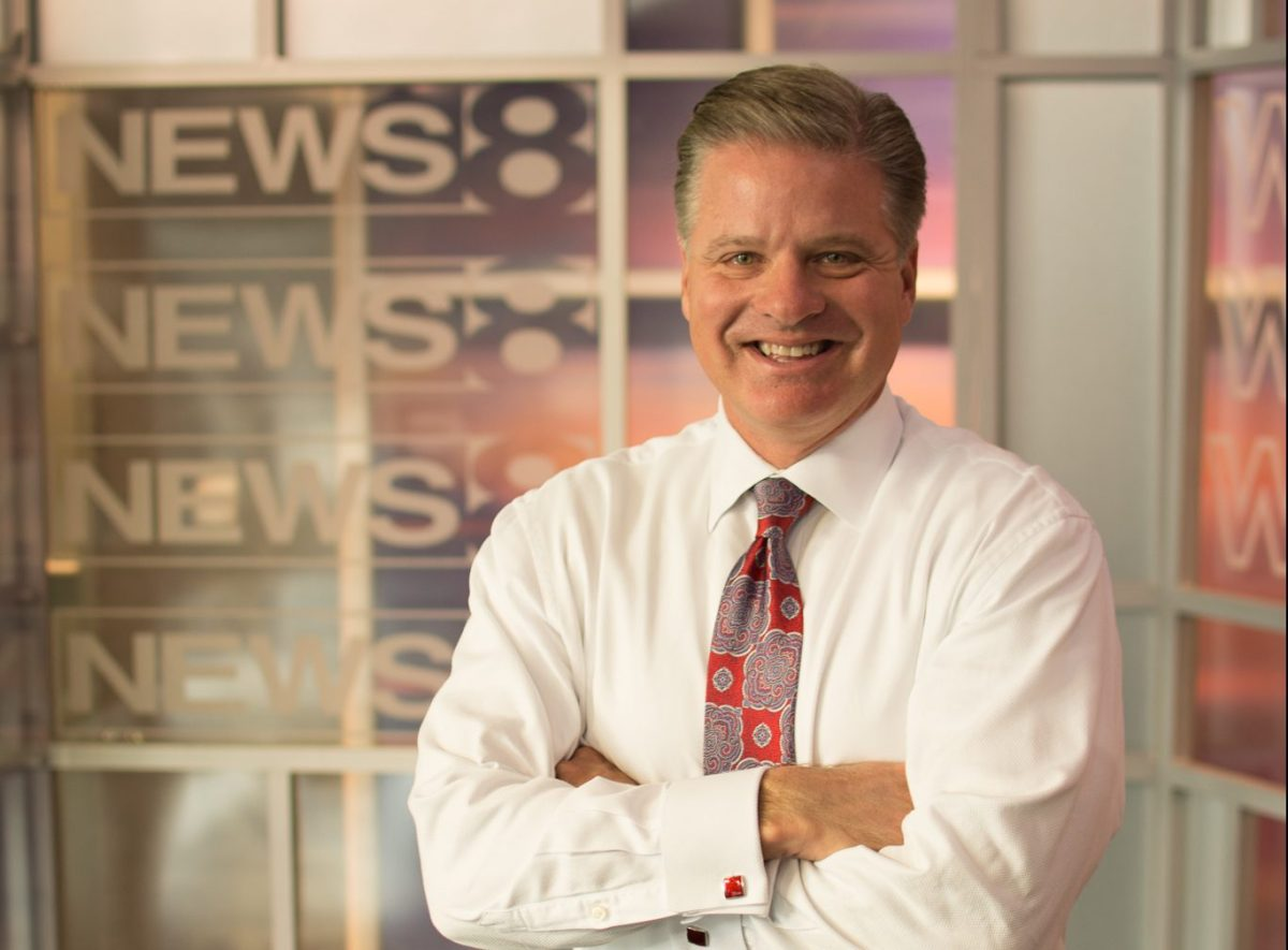 pete delkus is dallas' beloved weather guy. read more and meet pete!   brandon hurd photography