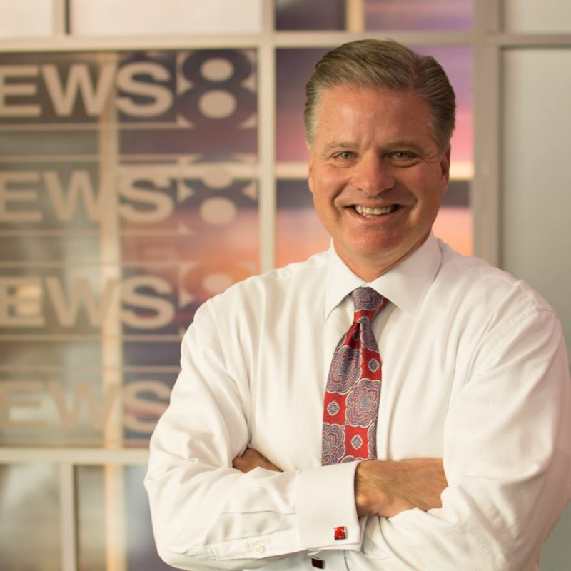 pete delkus is dallas' beloved weather guy. read more and meet pete! | brandon hurd photography