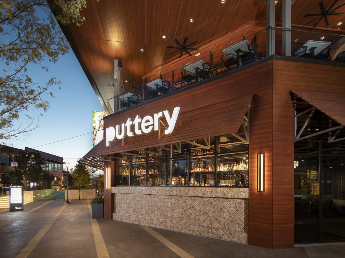 puttery is grandscape's premier glam mini golf experience!