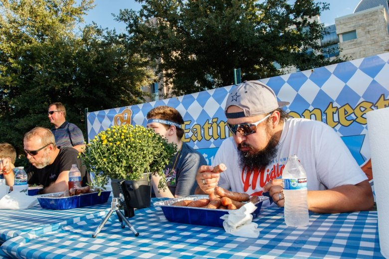 frisco oktoberfest is just one of the best oktoberfests in collin county. check out the rest!