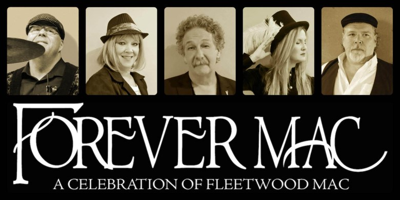 nothing beats a classic. seeing this tribute band to fleetwood mac is a reminiscent, throwbacky thing to do this weekend if you love fleetwood mac.