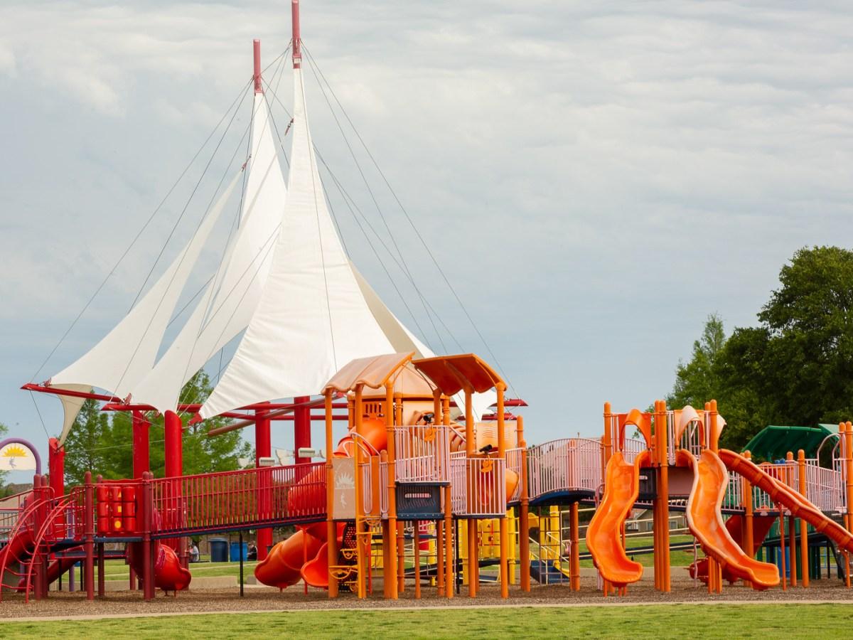 best playgrounds allen, allen, best playgrounds, playgrounds allen, celebration park