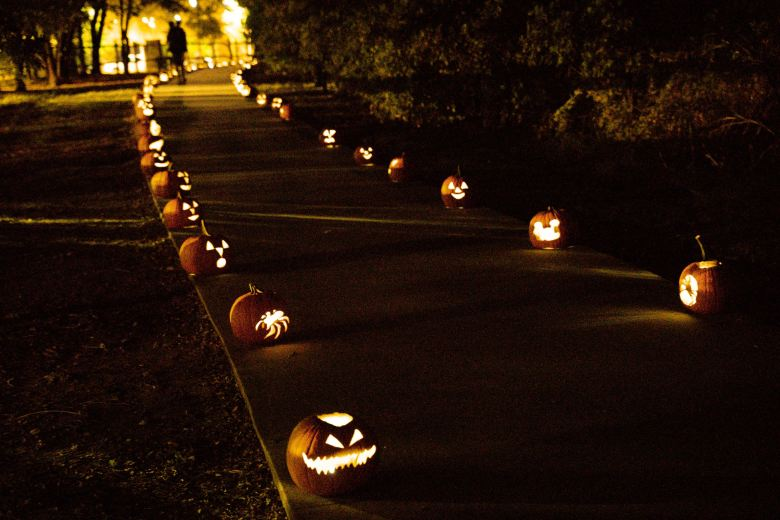 boo on ballard is just one family-friendly halloween activity you should check out in collin county.