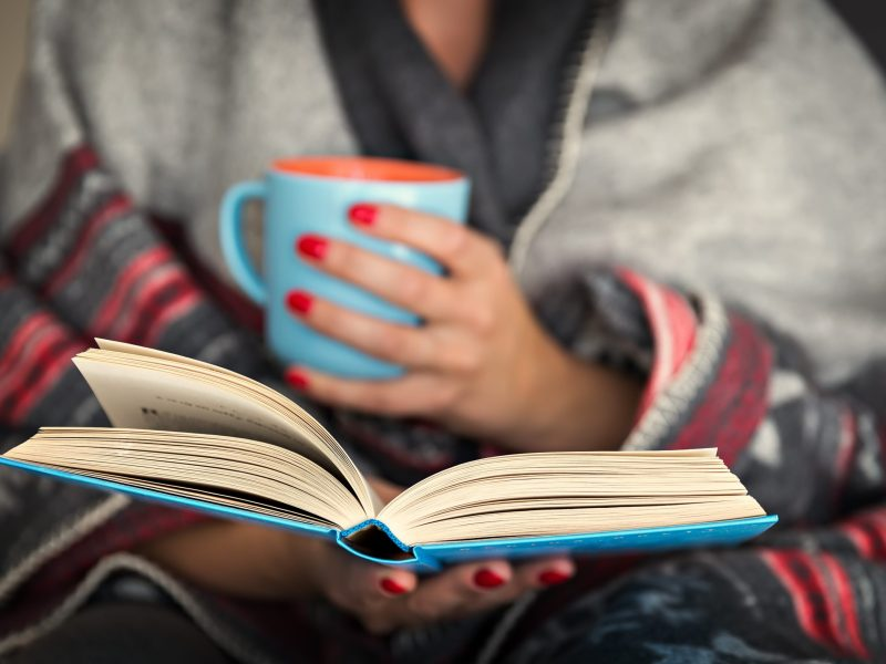 these 10 titles by texan authors are the perfect books to read this fall!
