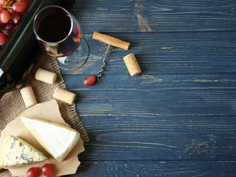 these local food and wine festivals are awaiting you this fall! check them out!