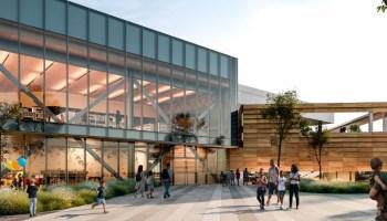 Gensler Dallas, Business Council for the Arts, BCA, Obelisk Awards, 2021 Obelisk Awards, Stephen Walsh