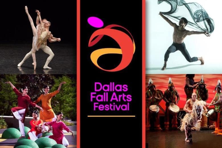 dallas fall arts festival