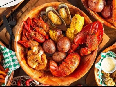 your quest for cajun food in collin county stops here. places like storming crab will have you ragin' for some more cajun.