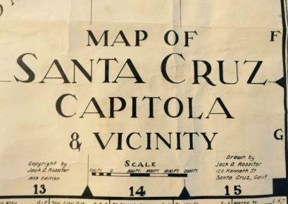 SC Land Title Map Detail 1