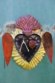 Serene Silva ClSerene Silva Open Heartosed Heart