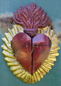 Serene Silva Closed Heart